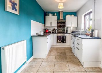 Thumbnail 4 bed end terrace house to rent in Highland Avenue, Bryncethin, Bridgend