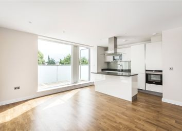 Thumbnail 3 bed flat for sale in 7 King's Lodge, King's Avenue, Clapham