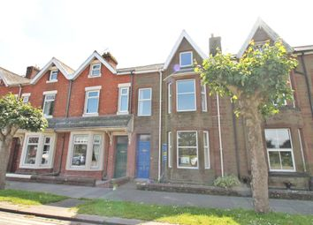 Thumbnail 6 bed terraced house for sale in Lawn Terrace, Silloth, Wigton
