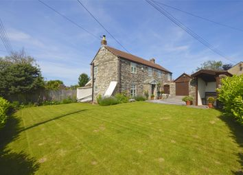 4 bed detached house for sale in Southview, High Street, High Littleton BS39