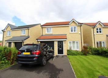 Thumbnail 3 bedroom detached house to rent in Norham Drive, Darlington