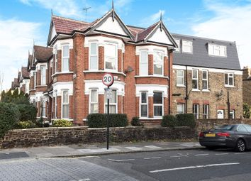 Thumbnail Flat for sale in Pavilion Terrace, Wood Lane, London