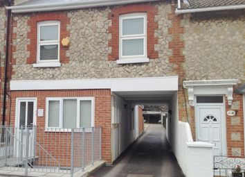 Thumbnail 2 bedroom flat to rent in Whitmore Street, Maidstone