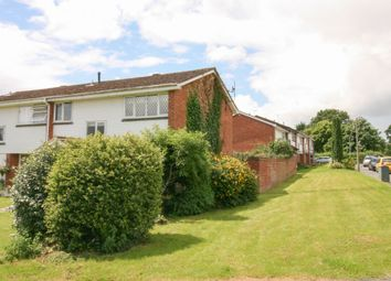 Thumbnail 3 bed semi-detached house for sale in Burn Walk, Burnham, Slough