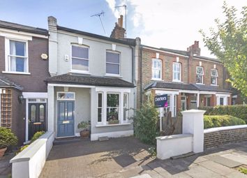 Albany Road, London W13. 4 bed property