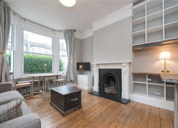 Thumbnail 2 bed flat to rent in Purves Road, London
