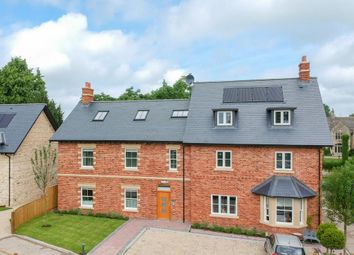 Thumbnail 3 bed flat for sale in Eynsham, Oxfordshire