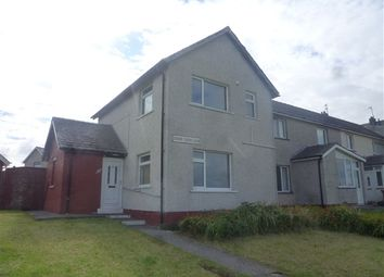Thumbnail 2 bed property to rent in Cows Tarn Lane, Walney, Barrow-In-Furness