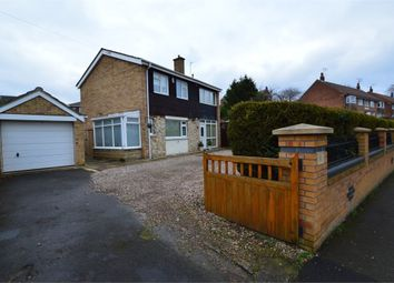 Thumbnail 3 bed detached house for sale in 81 Stepney Road, Scarborough, North Yorkshire