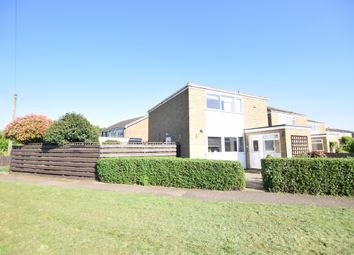 Thumbnail 3 bed detached house for sale in Whitworth Way, Wilstead, Bedford