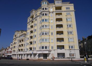 Thumbnail 2 bed flat to rent in Grand Parade, Eastbourne