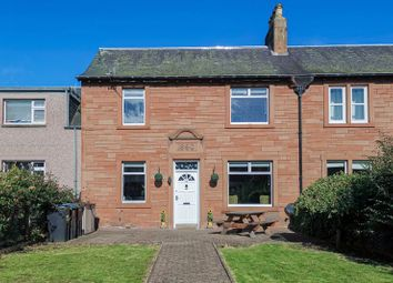 Thumbnail 3 bed town house for sale in Elm Row, Galashiels