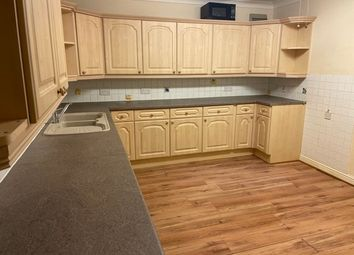 Thumbnail 4 bed flat to rent in High Street, Methwold, Thetford