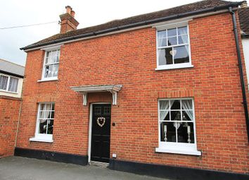 Thumbnail 4 bed link-detached house for sale in Church Street, Witham, Essex
