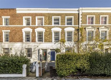 Thumbnail 4 bed flat for sale in Fentiman Road, London