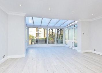 Thumbnail 4 bed property to rent in Harley Road, Swiss Cottage, London