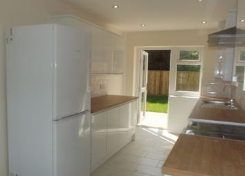 Thumbnail 3 bed semi-detached house to rent in Cumber Close, Wilmslow