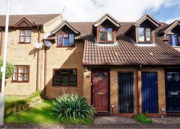 Thumbnail 3 bed terraced house for sale in Mardleybury Road, Knebworth
