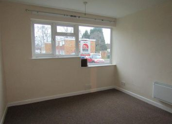Thumbnail 2 bedroom flat to rent in Woodcraft Close, Coventry