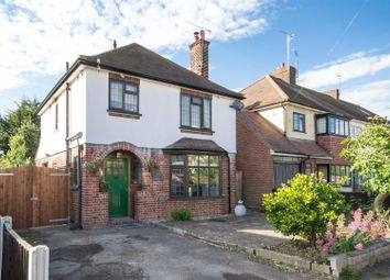 Thumbnail 3 bed detached house for sale in Widford Road, Chelmsford