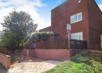 Thumbnail 3 bed semi-detached house for sale in Lanchester Gardens, Worksop