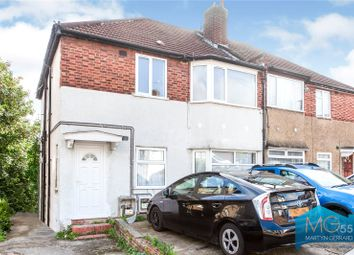 2 bed maisonette for sale in Oakleigh Close, Whetstone, London N20