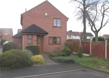 Thumbnail 3 bed detached house to rent in Hawthornes Avenue, South Normanton, Alfreton
