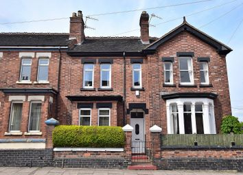 Thumbnail 2 bed town house for sale in Grove Road, Heron Cross