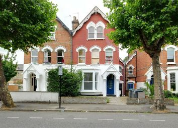 Thumbnail 1 bed flat for sale in Oakfield Road, Stroud Green, London