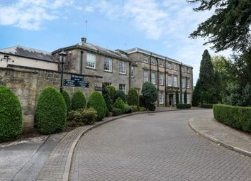 Thumbnail 1 bed flat for sale in The Park Tamworth Street, Duffield, Belper