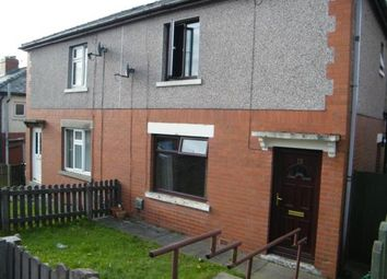 Thumbnail 2 bedroom semi-detached house for sale in Rosewood Avenue, Haslingden, Rossendale, Lancashire