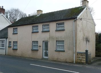 Thumbnail 3 bed semi-detached house for sale in Ty Capel, Felindre Farchog (Nr Newport), Crymych, Pembrokeshire