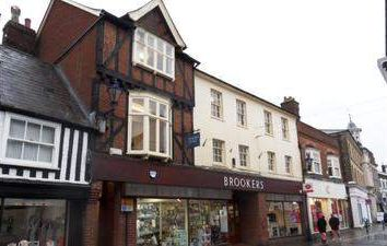 Thumbnail Office to let in Bucklersbury, Hitchin