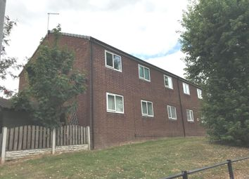 Thumbnail 2 bed flat for sale in Elm Grove, Greasbrough, Rotherham