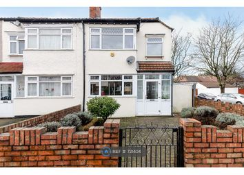 3 bed semi-detached house to rent in Grove Road, Mitcham CR4