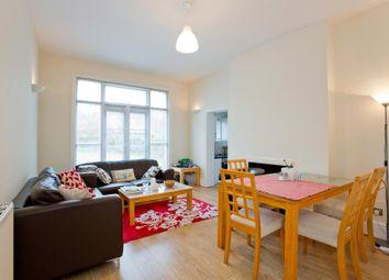 Thumbnail 2 bed flat to rent in Cranhurst Road, London
