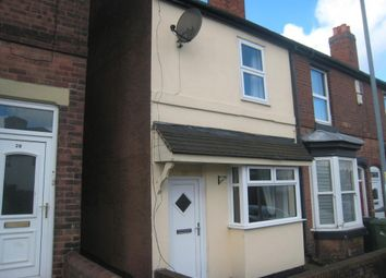 Thumbnail 3 bed semi-detached house to rent in Fisher Street, Willenhall