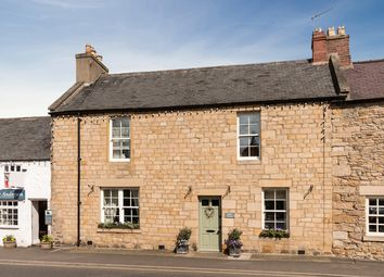 Thumbnail 3 bed terraced house for sale in Eden House, Hill Street, Corbridge, Northumberland
