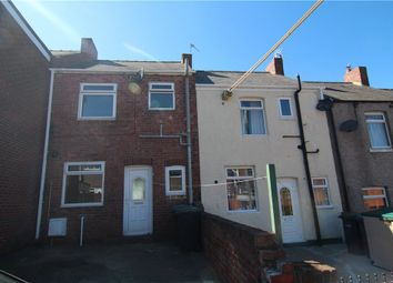 Thumbnail 2 bed terraced house for sale in Lloyds Terrace, Langley Park, Durham