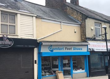 Thumbnail Retail premises for sale in Newbottle Street, Houghton Le Spring