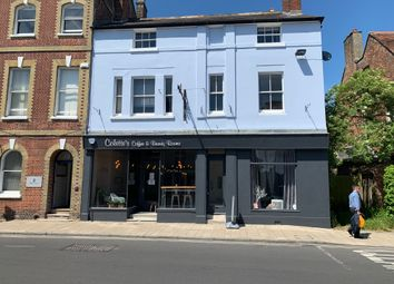 Thumbnail Retail premises for sale in 12 Bridge Street, Christchurch, Dorset