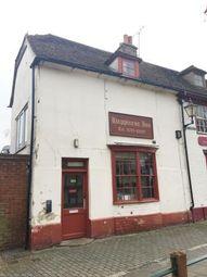 Thumbnail 3 bed end terrace house for sale in 104A High Street, Milton Regis, Sittingbourne, Kent