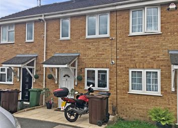 Thumbnail 2 bedroom terraced house for sale in Blossom Close, Dagenham, Essex
