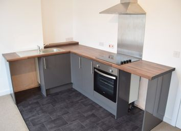 Thumbnail 1 bed flat to rent in Sterte Road, Poole