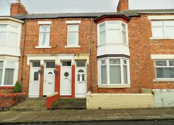 Thumbnail 2 bed flat for sale in Beethoven Street, South Shields