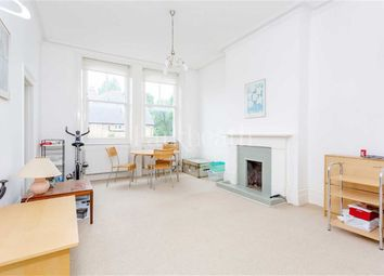 Thumbnail 1 bedroom flat to rent in Lawn Road, Belsize Park, London