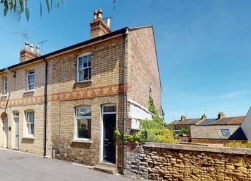 Thumbnail 2 bed terraced house to rent in Gas Lane, Stamford, Lincolnshire