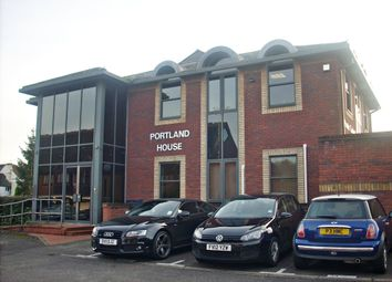 Thumbnail Office to let in Portland House, Park Street, Bagshot, Surrey