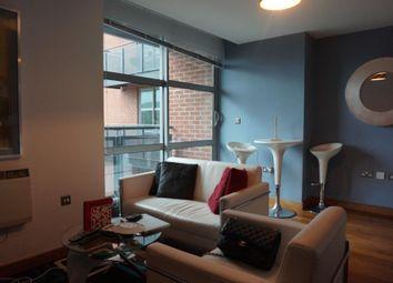 Thumbnail 1 bedroom flat to rent in Great George Street, Leeds
