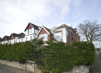 Thumbnail 3 bed flat to rent in Avenue South, Berrylands, Surbiton